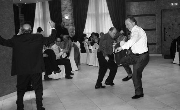 Χόρεψαν οι  Επτανήσιοι