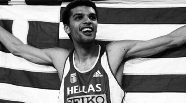 «Χρυσός» ο Δημήτρης Χονδροκούκης