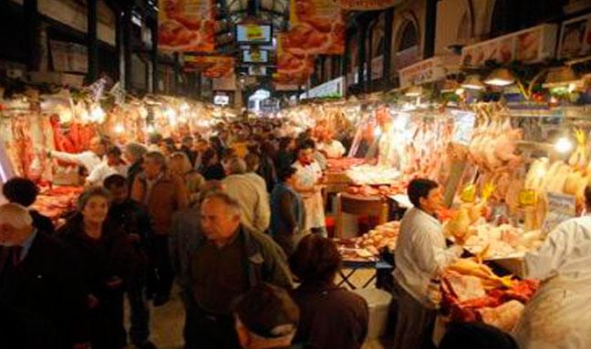 Ο ΕΦΕΤ για το γιορτινό τραπέζι  Συμβουλές για  ασφαλείς αγορές  τροφίμων