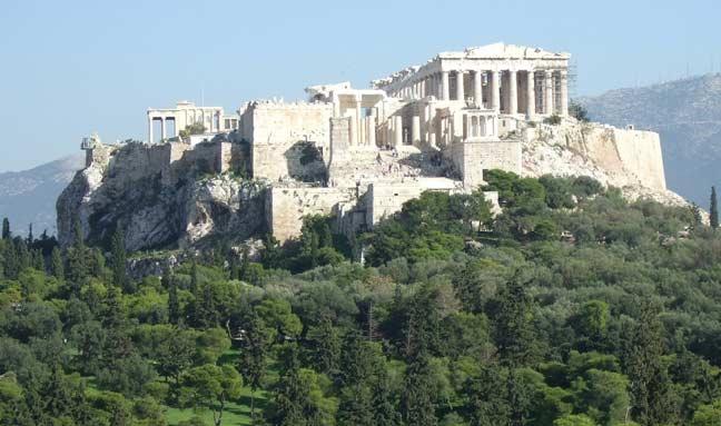 Δωρεάν ξεναγήσεις σε αρχαιολογικούς χώρους της Αθήνας τον Απρίλιο