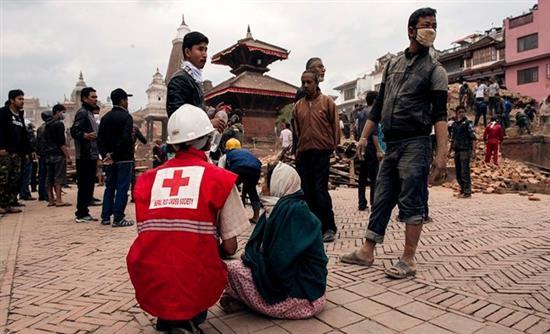 Σχεδόν 1 εκατ. παιδιά επλήγησαν από τον σεισμό στο Νεπάλ
