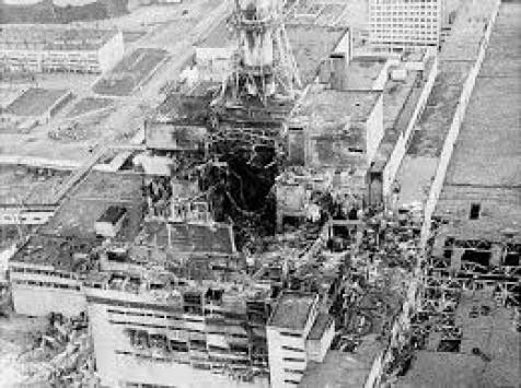 Τσέρνομπιλ: 26 χρόνια πριν!