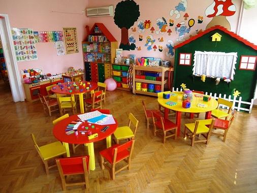 Δήμος Ασπροπύργου: Ξεκίνησαν οι εγγραφές για τους Βρεφικούς-  Παιδικούς Σταθμούς