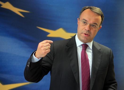 Χρ. Σταικούρας: Κάτω από το 10% θα είναι τα κόκκινα δάνεια των τραπεζών το 2022