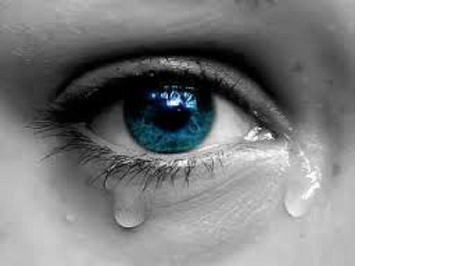 Οι άνθρωποι που κλαίνε συχνά δεν είναι αδύναμοι αλλά διανοητικά ισχυρότεροι.