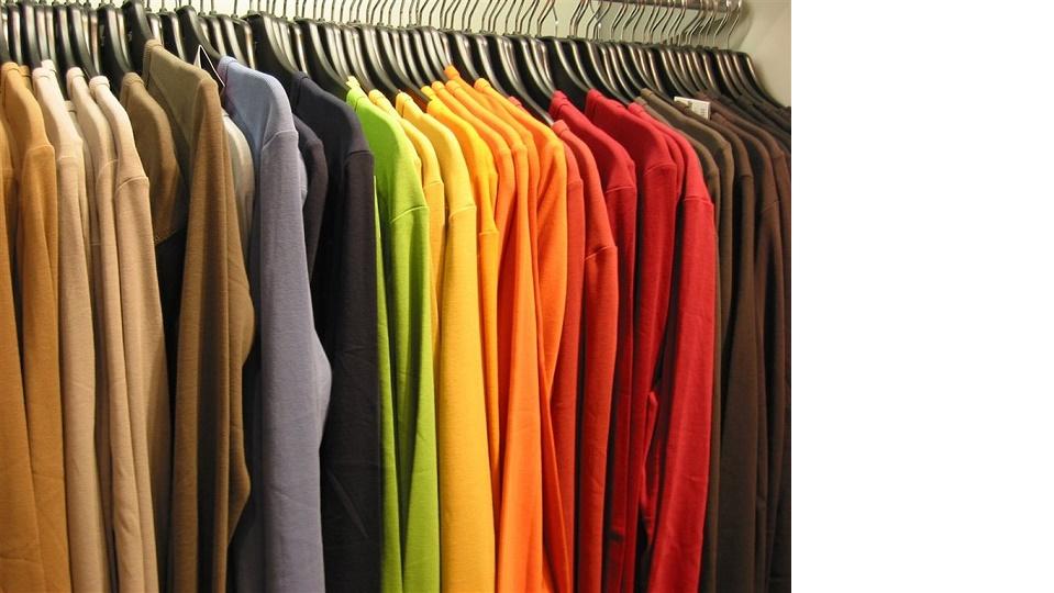 Μπορούν τα ρούχα σου να μυρίζουν τέλεια κάθε στιγμή! Δες πως