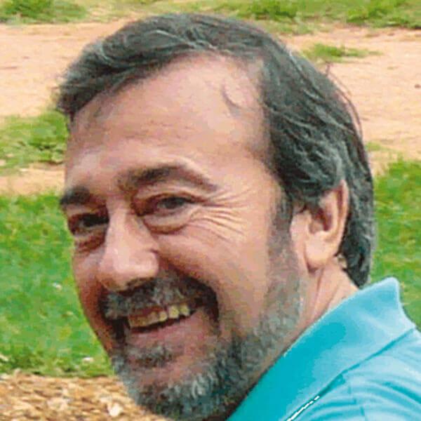 Γιώργος Πένταρης