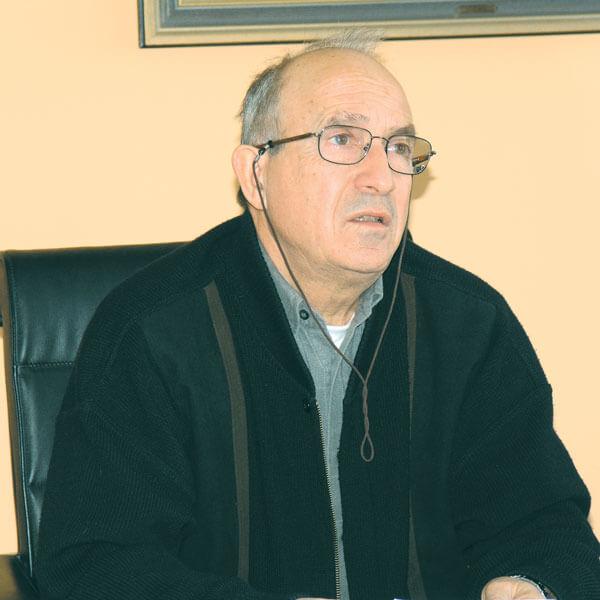 Νέστορας Χατζούδης