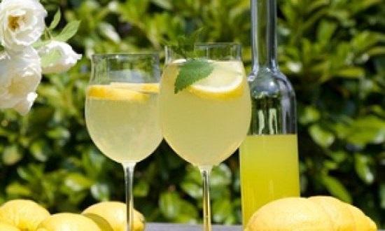 Οι συνταγές της Αναστασίας: Λεμοντσέλο