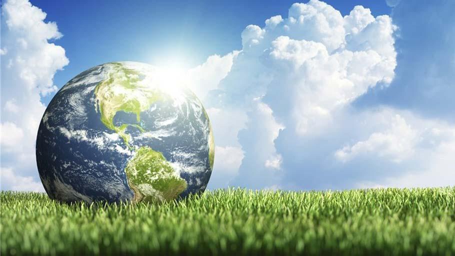 Παγκόσμια Ημέρα Περιβάλλοντος : Επανασχεδιασμός, αναδημιουργία , αποκατάσταση