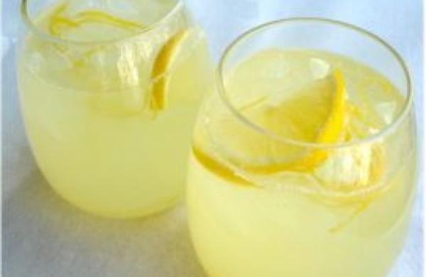 Οι Συνταγές της Αναστασίας! Σπιτική Λεμονάδα