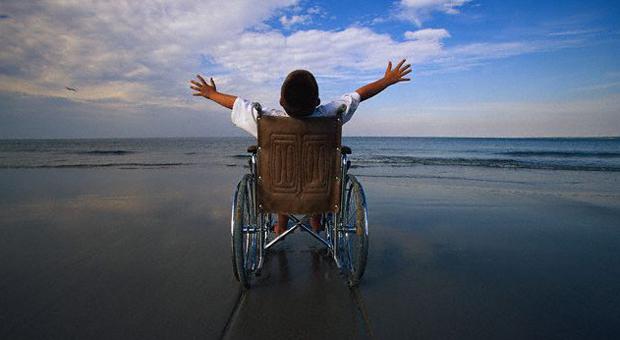 Φώφη Γεννηματά : Σήμερα στη δίνη της πανδημίας, δηλώνουμε παρόντες, στον καθημερινό αγώνα των ατόμων με αναπηρία