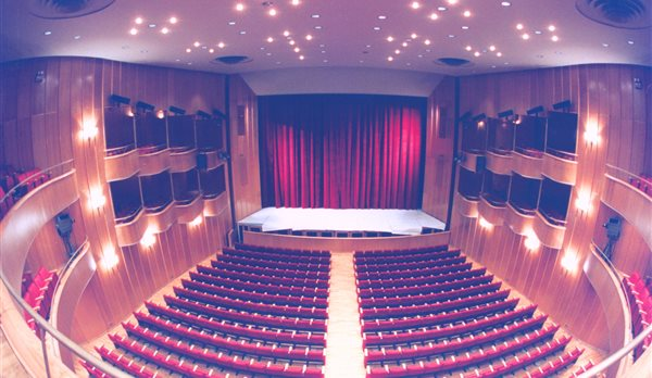 Θεατρική Σκηνής Δήμου Ελευσίνα