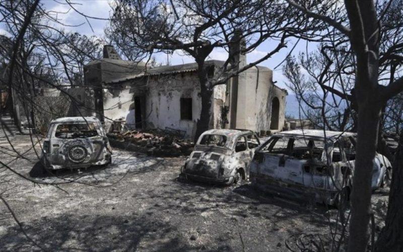 Τρία χρόνια από την τραγωδία στο Μάτι: Οι οικογένειες των 102 νεκρών ζητούν δικαίωση