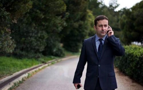 Ο Γιώργος Μαρκόπουλος για την κατάληψη σε Γυμνάσιο του Γαλατσίου