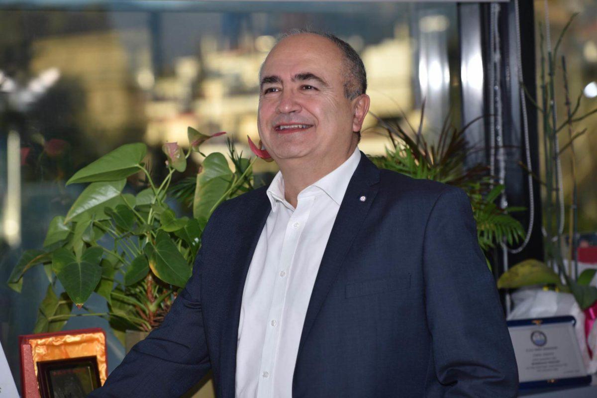 Δήλωση του δημάρχου Ηρακλείου Αττικής Νίκου Μπάμπαλου μετά την καταψήφιση της πρότασης για την αγορά του Κτήματος Φιξ