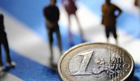 Στα 16,1 δισ. ευρώ το έλλειμμα της Γενικής Κυβέρνησης το 2020, σύμφωνα με την ΕΛΣΤΑΤ
