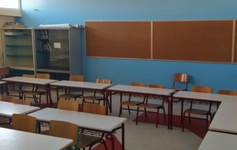 Κλειστά τα σχολεία στο Γαλάτσι για αύριο Παρασκευή