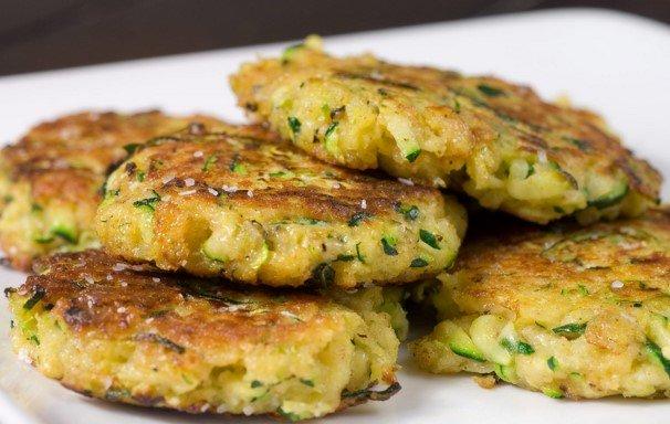 Οι Συνταγές της Αναστασίας! Κολοκυθοκεφτέδες με πατάτα