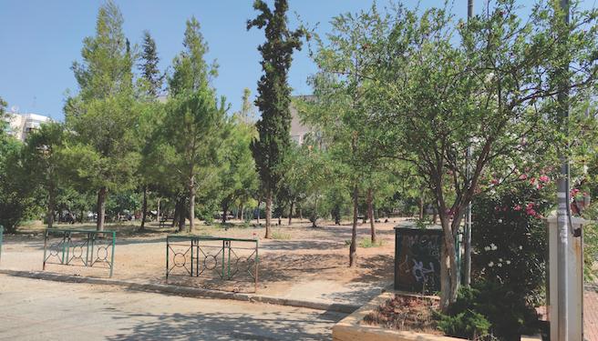Δήμος Γαλατσίου: «Βαφτίσια» για 27 δρόμους και πλατείες
