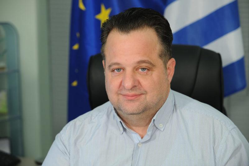 """Γιώργος Χατζηδάκης , Δημάρχος Ηλιούπολης : """"Covid και Σχολεία, Κυβερνητικές ανεπάρκειες σε βαθμό επικινδυνότητας"""""""