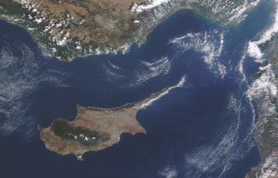 Η Κύπρος έμεινε μόνη & αβοήθητη, του Βαγγέλη Ντάλη