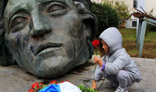 Μήνυμα του Δημάρχου Διονύσου Γιάννη Καλαφατέλη για την επέτειο της εξέγερσης του Πολυτεχνείου
