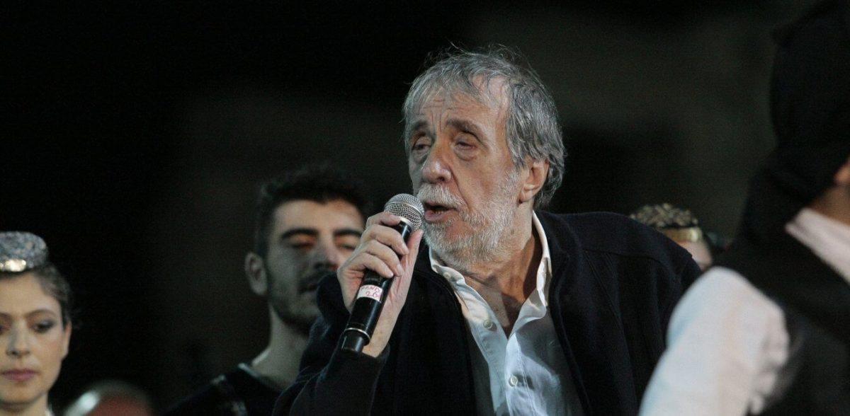Ο Σύριζα για την απώλεια του Αντώνη Καλογιάννη:  Υπήρξε ένας συνεπής και σεμνός καλλιτέχνης