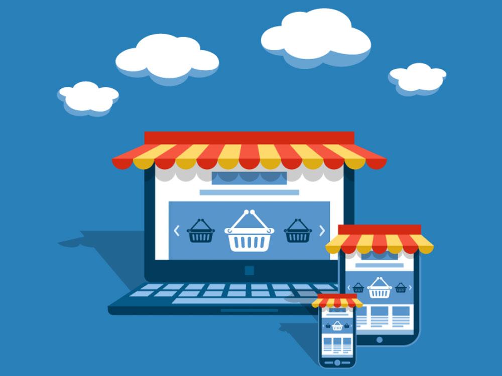 Δωρεάν e-shop για τις τοπικές επιχειρήσεις του Δήμου Διονύσου