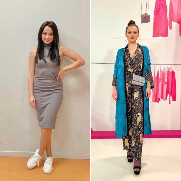 «Style Me Up»: Η Έλενα απέκτησε τη θηλυκότητα που αναζητούσε με τη βοήθεια του Δημήτρη Αλεξάνδρου!