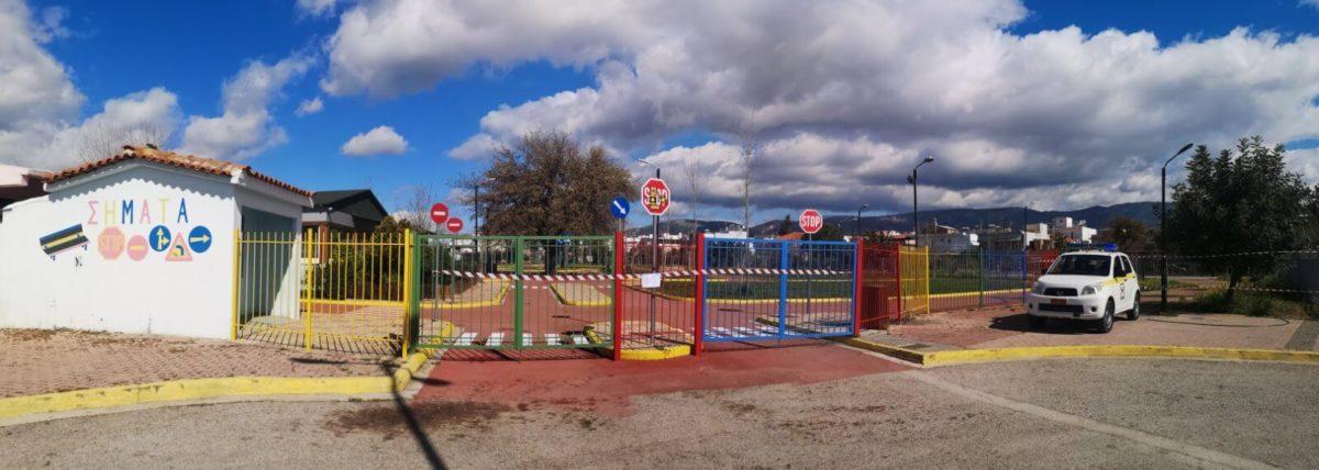 Δήμος Ασπροπύργου: Επιχείρηση απομάκρυνσης βόμβας του Β'Παγκοσμίου Πολέμου