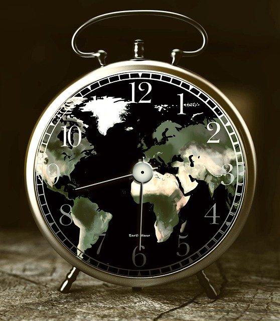 Ο Δήμος Αγίας Παρασκευής συμμετέχει στην «Ώρα της Γης»