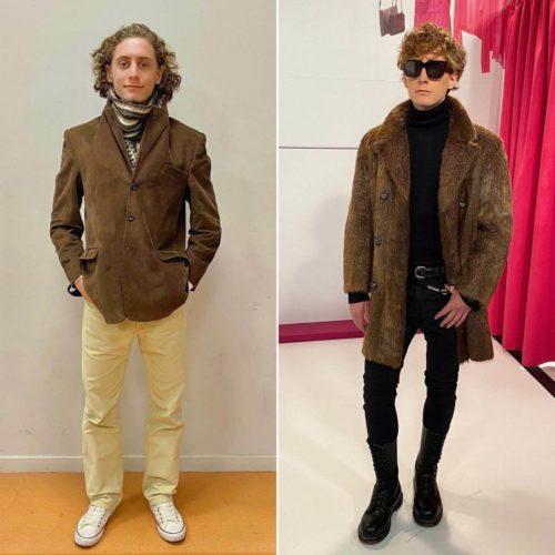 «Style Me Up»: Η μεγάλη αλλαγή στο στιλ του 21χρονου Έλτον έκλεψε τις εντυπώσεις