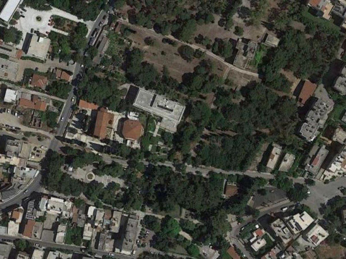 Ο Δήμος Ηρακλείου Αττικής αγοράζει το «βουναλάκι»