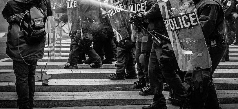 Περί καταστολής – του Γιώργου Πένταρη