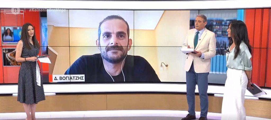 Νομικά θα κινηθεί ο οδηγός νταλίκας, που φυλακίστηκε γιατί δεν φορούσε μάσκα