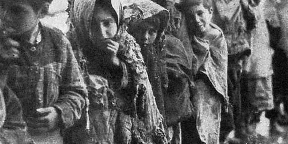 Χρήστος Σπίρτζης -Γενοκτονία Ποντιακού Ελληνισμού: Η ιστορία μας είμαστε εμείς