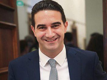 Μ.Κατρίνης : Ο αποκλεισμός των επιχειρήσεων από τη ρευστότητα , το μεγαλύτερο πρόβλημα της Ελληνικής Οικονομίας
