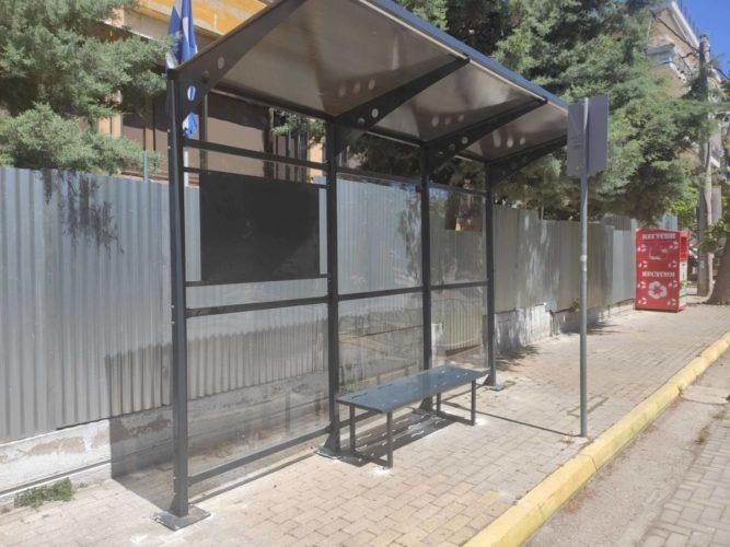 Στα δρομολόγια της Δημοτικής Συγκοινωνίας και του ΟΑΣΑ οι νέες στάσεις του Δήμου Ηρακλείου Αττικής