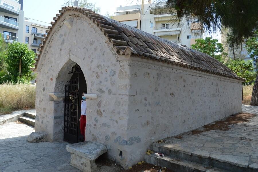 Ανάδειξη του πολιτιστικού πλούτου του Δήμου Αγίων Αναργύρων- Καματερού