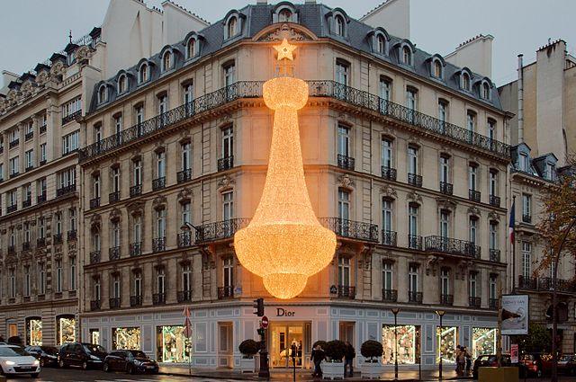 Αύριο η επίδειξη μόδας του Dior στο Καλλιμάρμαρο