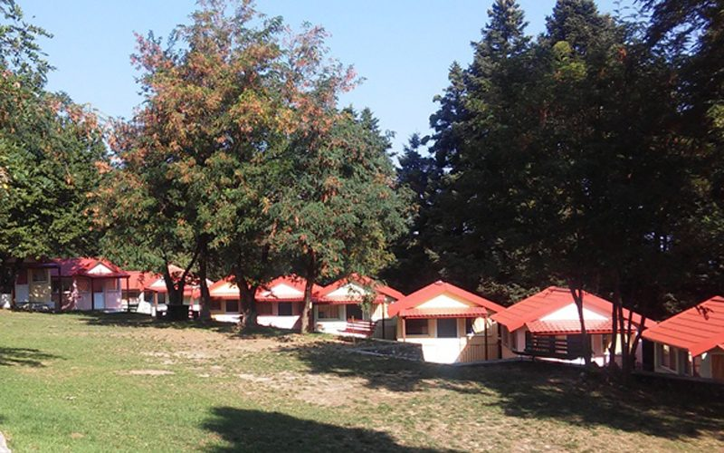 Πρόγραμμα Φιλοξενίας παιδιών σε κατασκηνώσεις από τον Δήμο Γαλατσίου