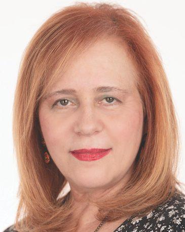 «Στη λογοτεχνία ο εγκλεισμός βοήθησε γιατί έδωσε ερεθίσματα», Λίλια Τσούβα – Ποιήτρια