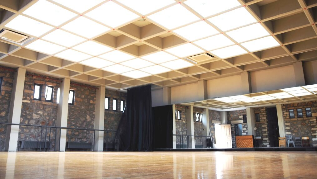 Δήμος Βύρωνας: Ανακατασκευή του Κέντρου Μελέτης Χορού «Ισιδώρας & Ραϋμόνδου Ντάνκαν»