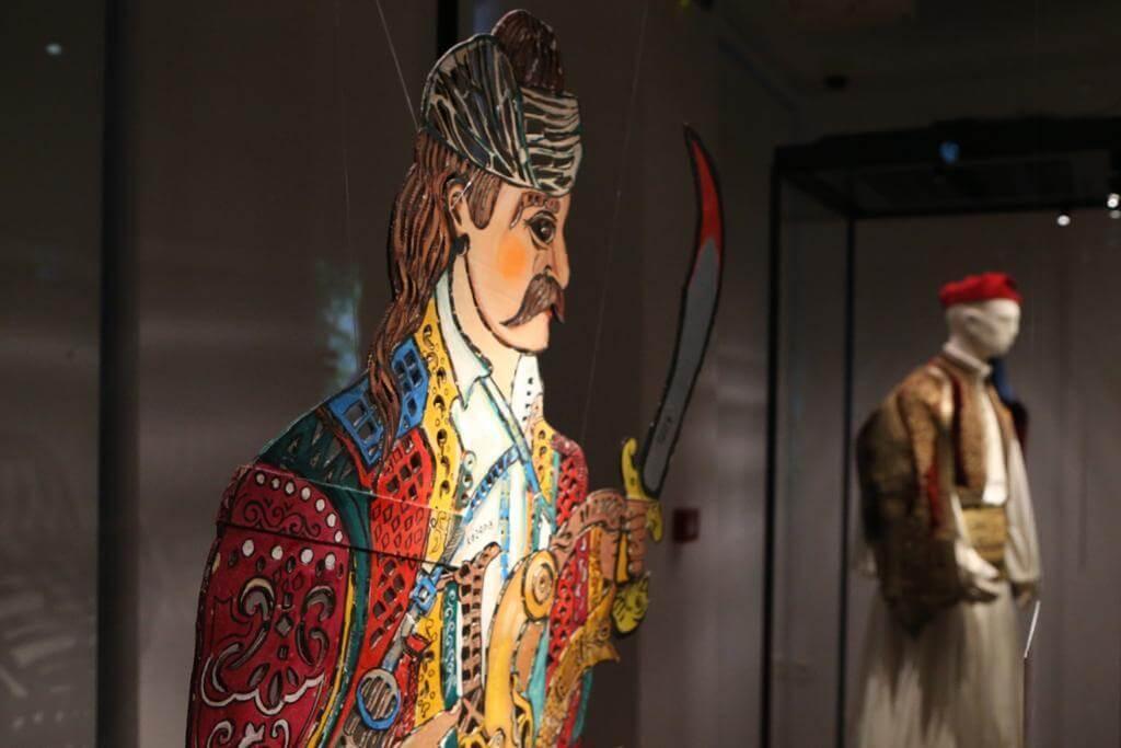 Ετοιμο το κτηριο περιοδικών εκθέσεων του Μουσείου Νεότερου Πολιτισμού