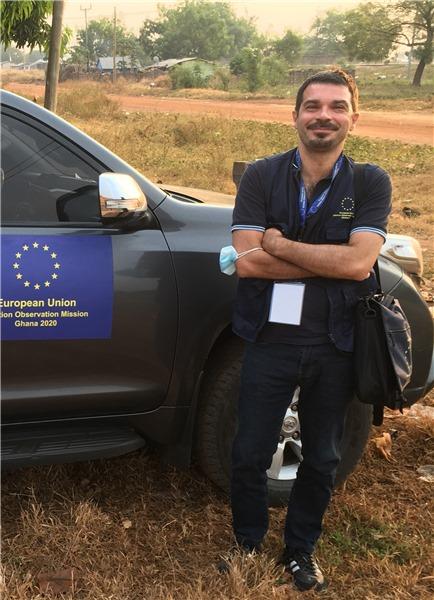 Ο Δήμος Νέας Ιωνίας πενθεί για την αδόκητη απώλεια του Γιώργου Τσοπανάκη