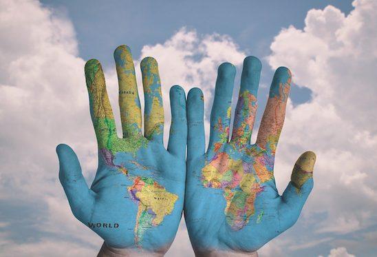 Απάντηση στις πλανητικές απειλές το Κοινωνικό Κράτος και η υπερεθνική διεθνής διαχείριση, γράφει ο Ν. Χατζούδης