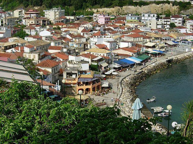 Στην κορυφή προτίμησης των Ελλήνων τουριστών βρίσκεται η Πάργα