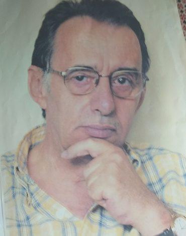 Βασίλης Ζαφειράκης – Εις μνήμην…, γράφει ο Νέστορας Χατζούδης