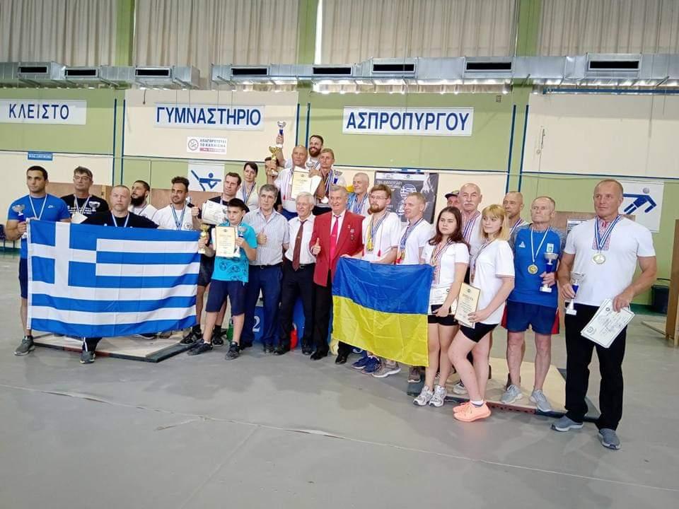 Παγκόσμιο  Πρωτάθλημα Δραμιού – 2η θέση στην κατάταξη  η Ελληνική Αποστολή